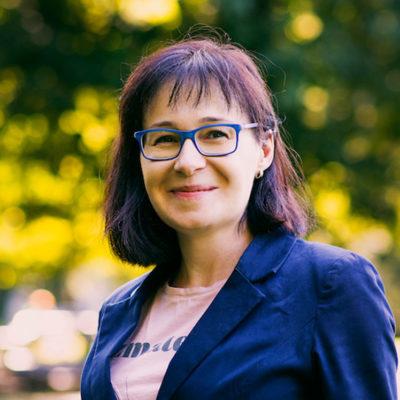 Monika Lebda-Wyborna