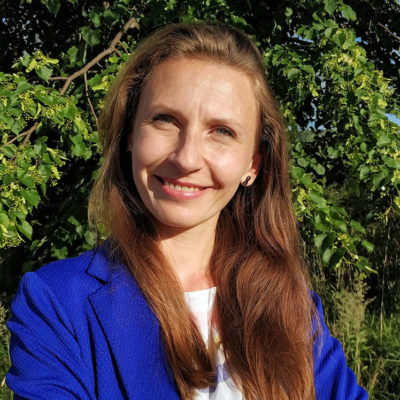 Justyna Wawszków