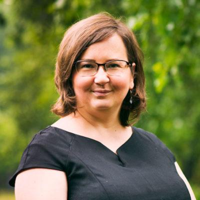 Agata Piwowar