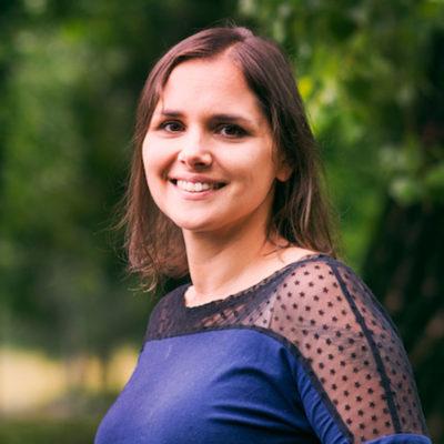 Katarzyna Orlikowska