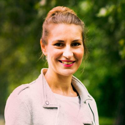 Magdalena Sokół
