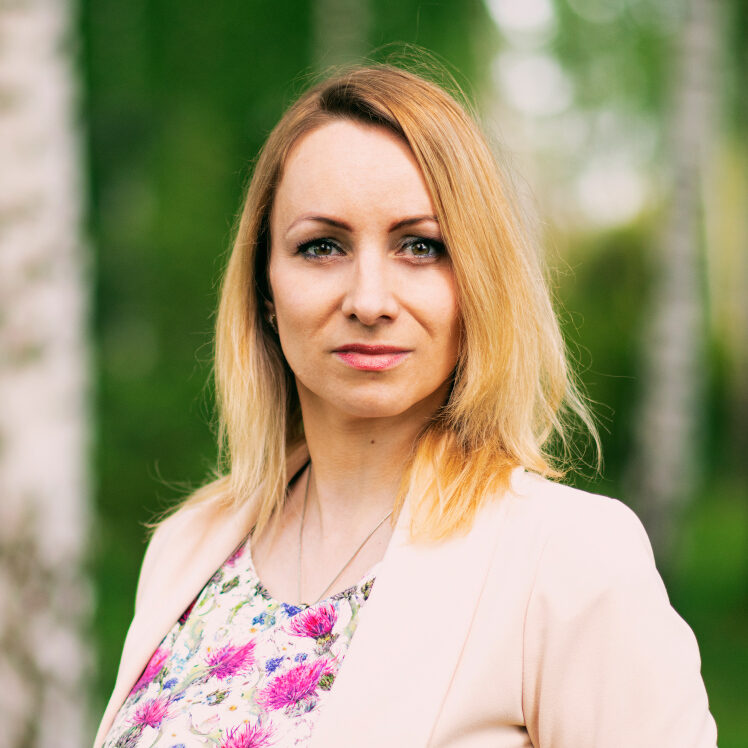 Katarzyna Wilder