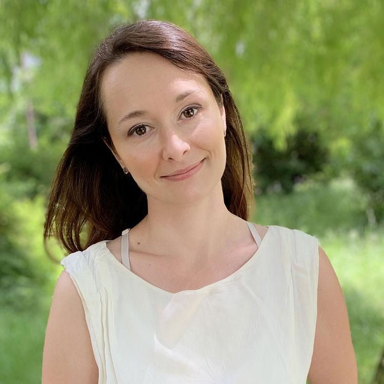 Agnieszka Basista
