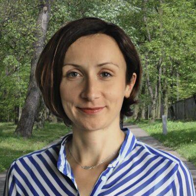 Kamila Kozak – Wójcicka